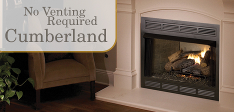 Fireplaces | Outdoor Fireplaces | Gas Logs | Space Heaters ...