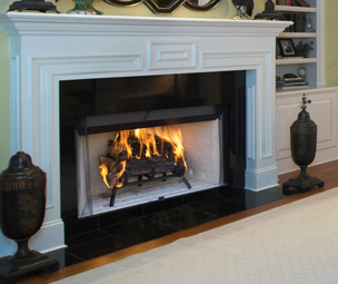 Fireplaces category 2