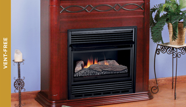 Admirable Brookhill Gas Fireplaces Comfort Flame Interior Design Ideas Clesiryabchikinfo