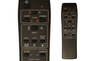 New electric remote standard
